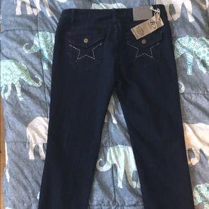 BNWT Destiny Blue Jeans